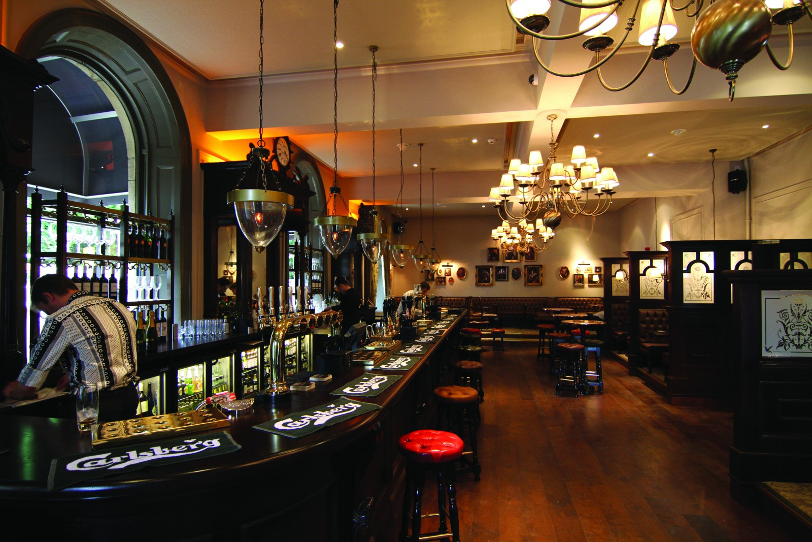 The Fat Badger, Harrogate