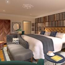 Cairn Hotel Group – The Royal British Hotel Edinburgh