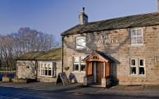 The Roebuck Pub, Otley